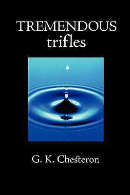 Tremendous Trifles [Adobe Ebook]