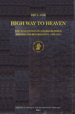 High Way to Heaven