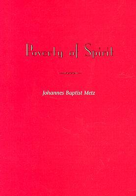 Picture of Poverty of Spirit