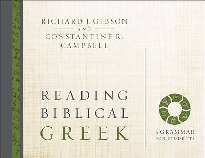 Picture of Reading Biblical Greek