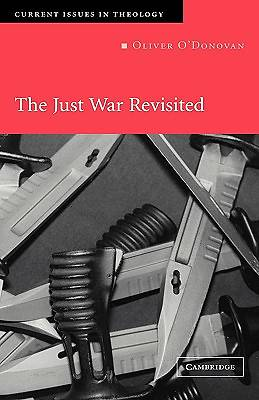 Picture of The Just War Revisited