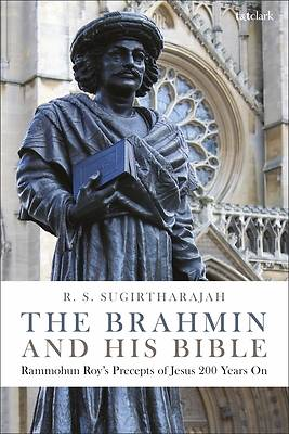 Picture of The Brahmin and His Bible