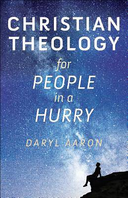 Picture of Christian Theology for People in a Hurry