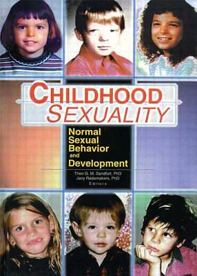 Picture of Childhood Sexuality
