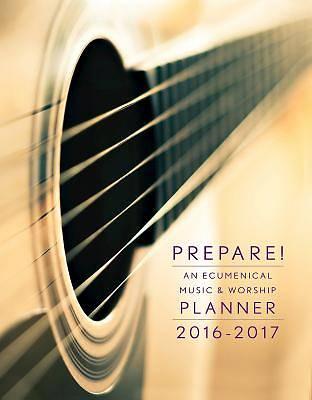 Picture of Prepare! 2016-2017