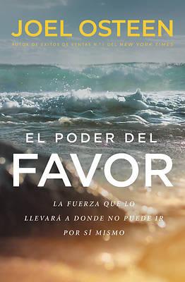 Picture of Desatar El Poder del Favor
