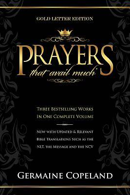 Prayers That Avail Much Commemorative Gift Edition