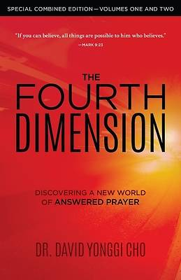 Picture of The Fourth Dimension