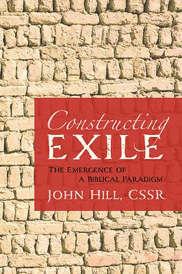 Picture of Constructing Exile