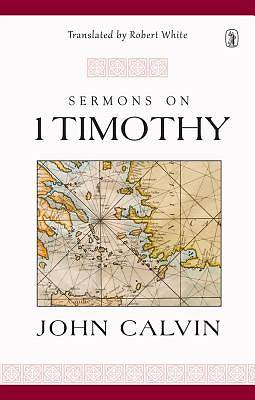 Picture of Sermons on 1 Timothy