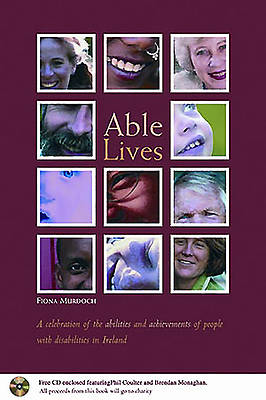 Picture of Able Lives