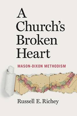 Picture of A Church's Broken Heart