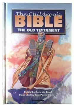 Picture of The Children's Bible Old Testament