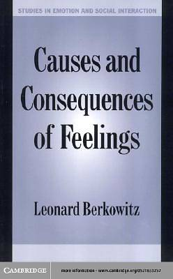 Causes and Consequences of Feelings [Adobe Ebook]