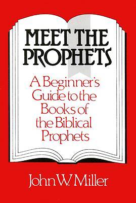 Picture of Meet the Prophets