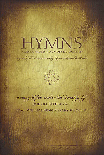 Hymns CD Preview Pak
