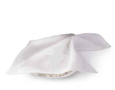 Picture of Bread Plate Napkin (Easy-Care)