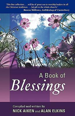 Picture of A Book of Blessings