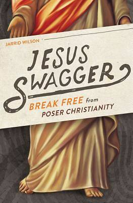 Picture of Jesus Swagger