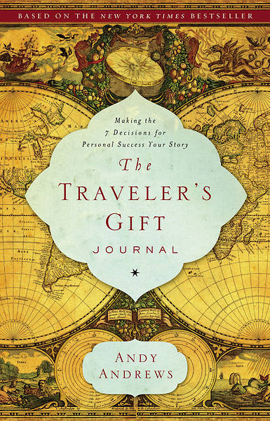 The Travelers Gift Journal