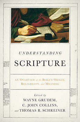 Picture of Understanding Scripture