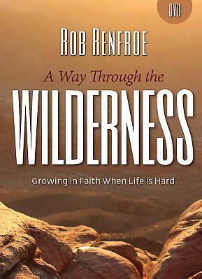 Picture of A Way Through the Wilderness - DVD