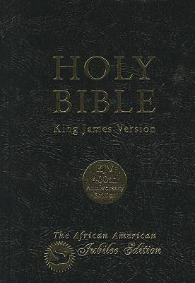 King James Version African-American Jubileebible Bible - Revised