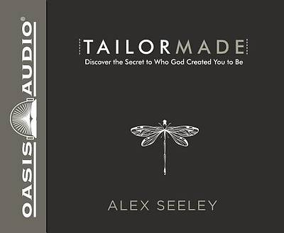 Picture of Tailor Made (Library Edition)