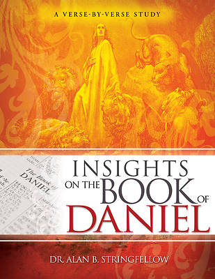 Picture of Insights on the Book of Daniel