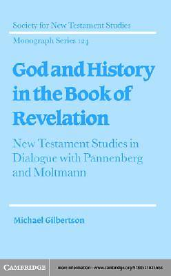 God and History in the Book of Revelation [Adobe Ebook]