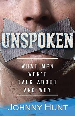 Picture of Unspoken