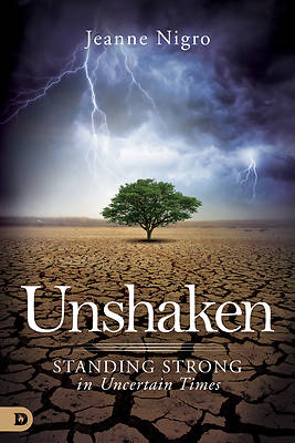 Picture of Unshaken