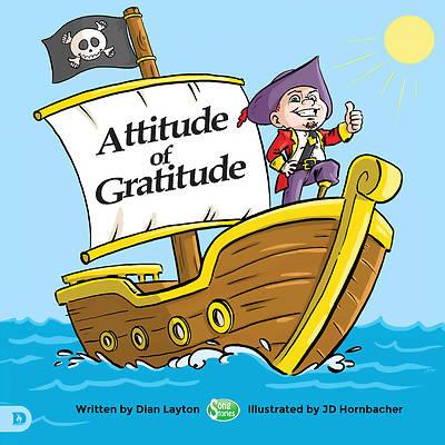 Picture of Attitude of Gratitude
