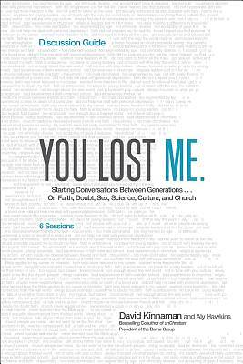 Picture of You Lost Me Discussion Guide