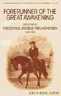 Picture of Forerunner of the Great Awakening