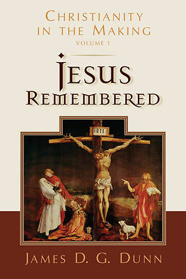Picture of Jesus Remembered