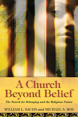 Picture of A Church Beyond Belief [ePub Ebook]
