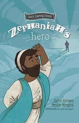 Picture of Zephaniah's Hero