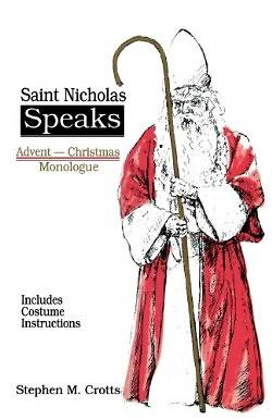 Saint Nicholas Speaks
