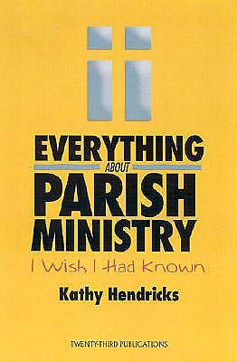 Everything about Parish Ministry