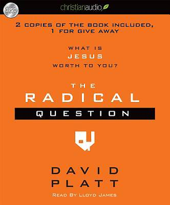 The Radical Question Audio Book