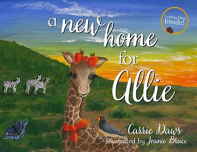 Picture of A New Home for Allie
