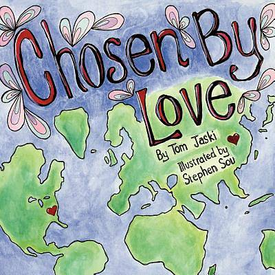 Picture of Chosen by Love