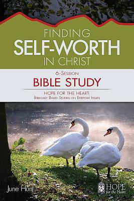 Finding Self-Worth in Christ Bible Study