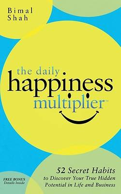 Picture of The Daily Happiness Multiplier