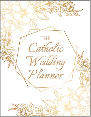Picture of The Catholic Wedding Planner