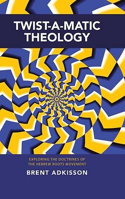 Picture of Twist-A-Matic Theology