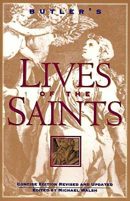 Butlers Lives of the Saints