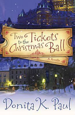 Picture of Two Tickets to the Christmas Ball