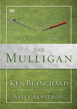 The Mulligan DVD